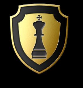 Optra Security logo escudo